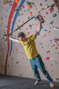 Performance Climbing Coach, Training, TRX, Climbing, Rock Climbing, Coaching