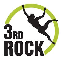 3rd Rock, Climbing Coaching, Performance Coach, Rock Climbing