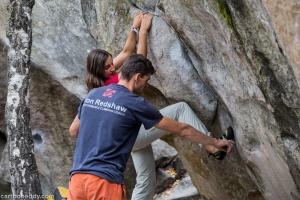 Performance Climbing Coach, Fontainebleau, Climbing, Rock Climbing, Coaching, Training