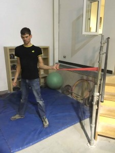 Shoulder Stability, Climbing Coaching, Training