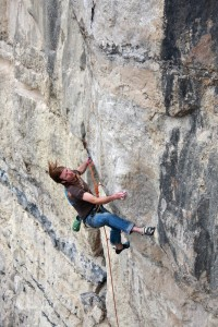 Climbing, Portland, Testimonial,