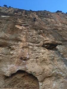 Testimonials, Coaching, Climbing, Spain, Chulilla