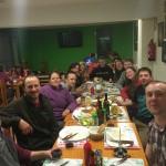 Testimonials, Coaching, Training, Rock Climbing, Holidays, Spain, Margalef