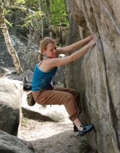 Fontainebleau, Bouldering, coaching, training, climbing