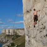 Portland, Sports Climbing, Coaching, Training