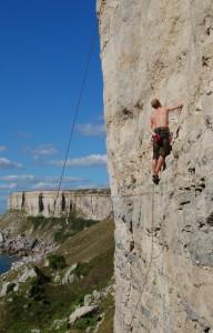 Portland, Sports Climbing, Coaching, Training