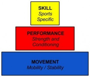Physical Profiling, FMS, Functional Movement Screen, Training, Coaching, Fitness,