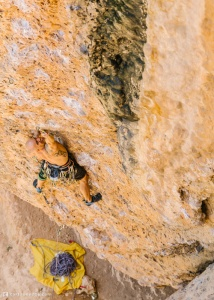 Margalef, Sports Climbing, Coaching, Training,