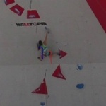 World Cup, Climbing, Video Analysis