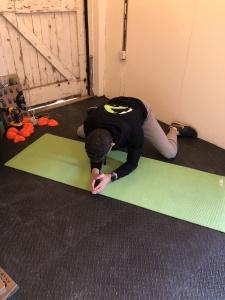 Flexibility, Mobility
